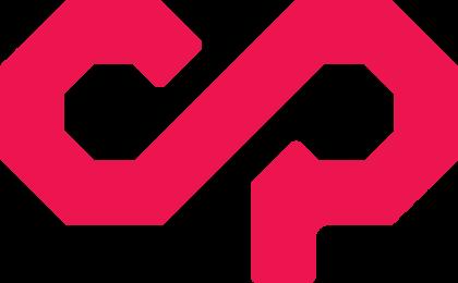 Counterparty (XCP) Logo