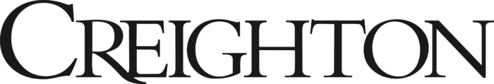Creighton University Logo old