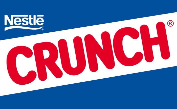 Crunch Nestlé Logo
