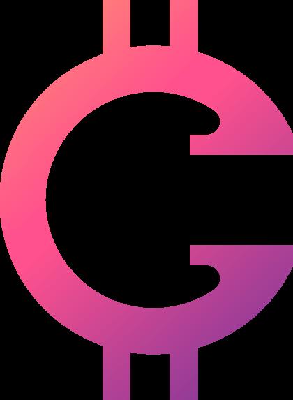 Cryptocurrency Blockchain Logo