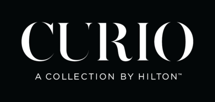 Curio by Hilton Logo