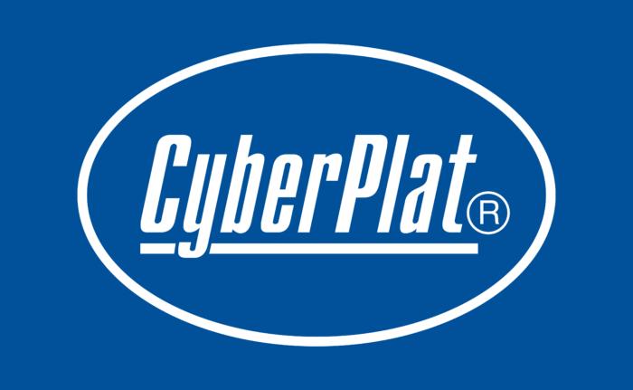 CyberPlat Logo