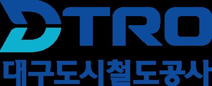 Daegu Metropolitan Transit Corporation Logo