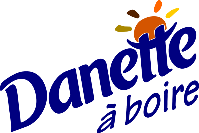 Danette Logo old full