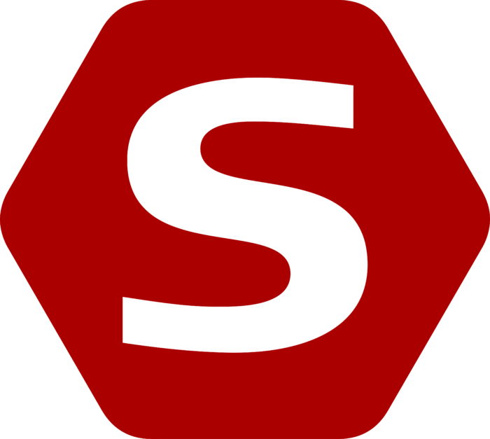 Danish State Railways Logo