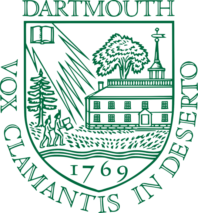 Dartmouth College Logo full