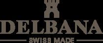 Delbana Logo