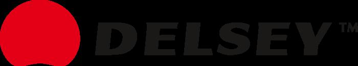 Delsey Logo full