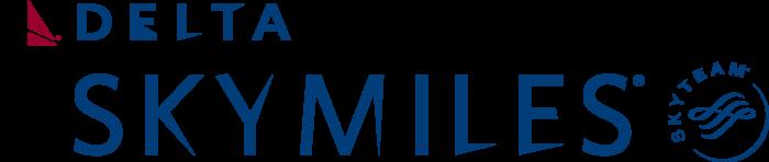 Delta Skymiles Logo