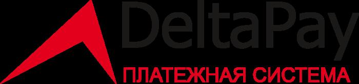 Deltapay Logo