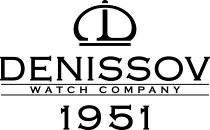 Denissov Logo