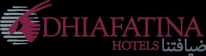 Dhiafatina Hotels Logo