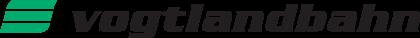Die Vogtlandbahn GmbH Logo