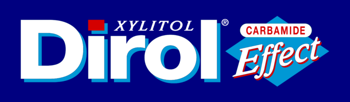 Dirol Logo old