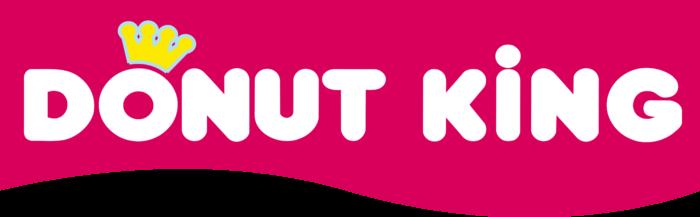 Donut King Logo old
