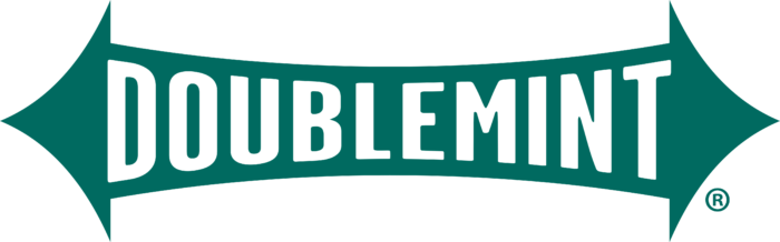 Doublemint Logo