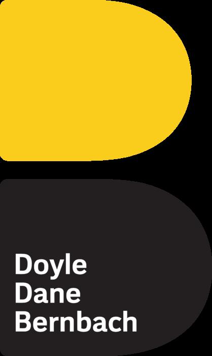 Doyle Dane Bernbach Logo