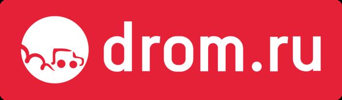 Drom Logo