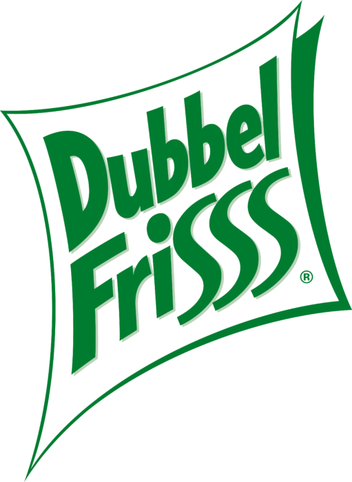DubbelFriSSS Logo