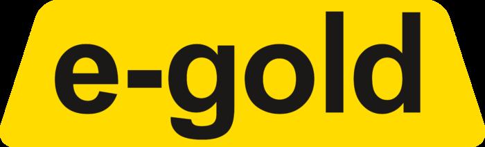 E gold Logo