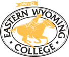Eastern Wyoming College Logo full