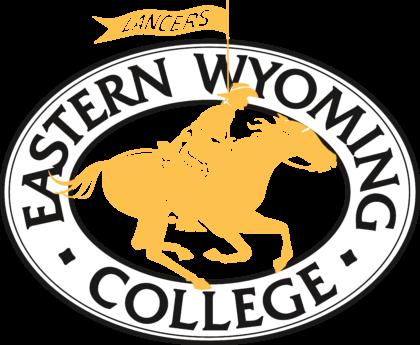 Eastern Wyoming College Logo full