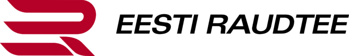 Eesti Raudtee Logo