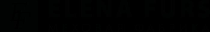 Elena Furs Logo full