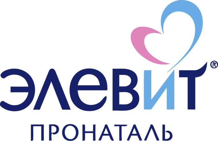 Elevit Logo rus