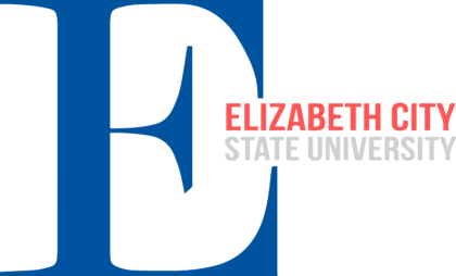 Elizabeth City State University Logo