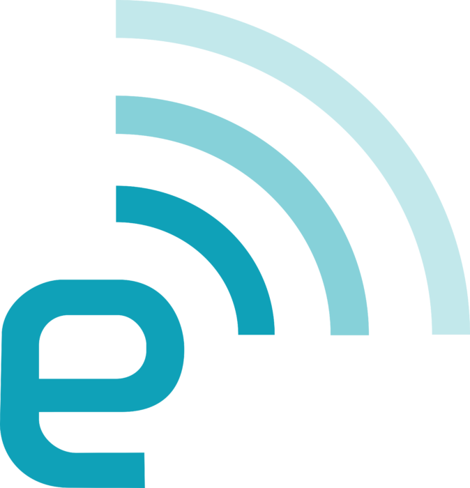 Engadget Logo old