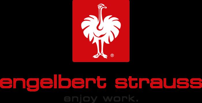 Engelbert Strauss Logo full