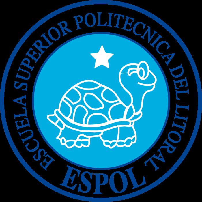 Escuela Superior Politécnica del Litoral Logo