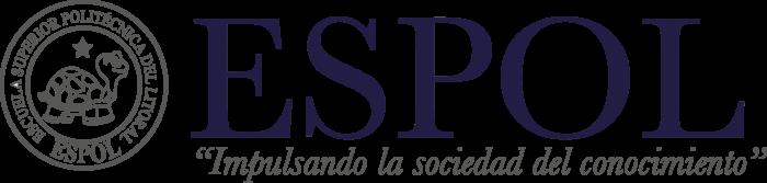 Escuela Superior Politécnica del Litoral Logo full