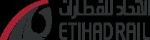 Etihad Rail Logo