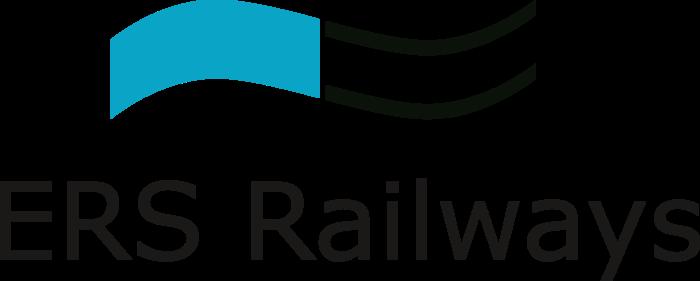 European Rail Shuttle B.V. Logo