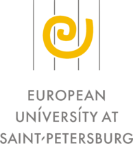 European University at Saint Petersburg Logo