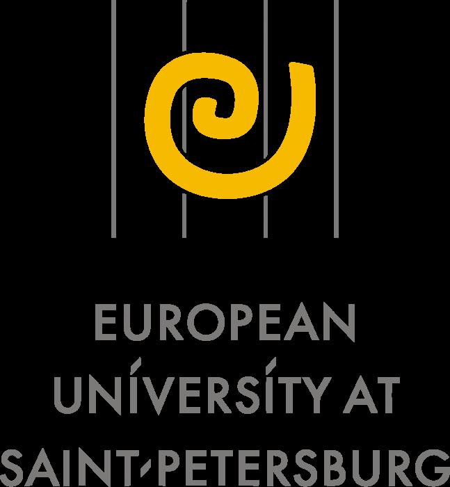 European University at Saint Petersburg Logo