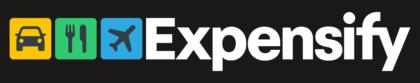 Expensify Logo full