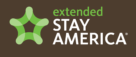 Extended Stay America Logo background