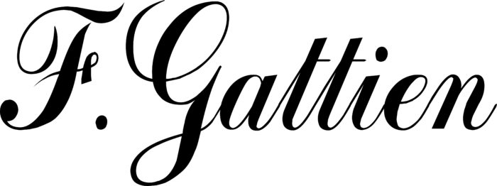 F.Gattien Logo