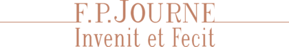 F. P. Journe Logo