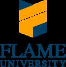 FLAME University Logo