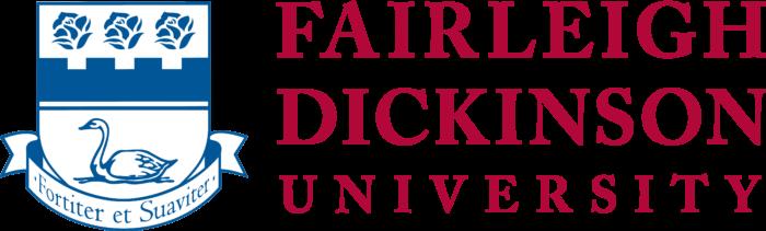 Fairleigh Dickinson University Logo 2