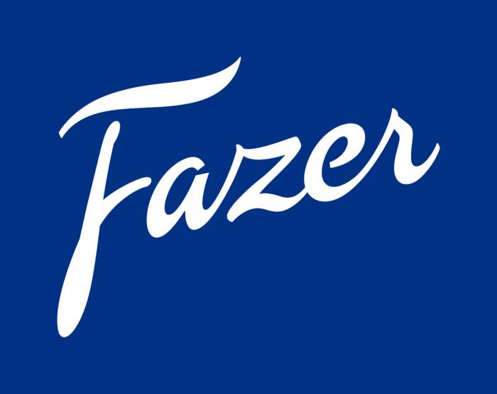 Fazer Logo text