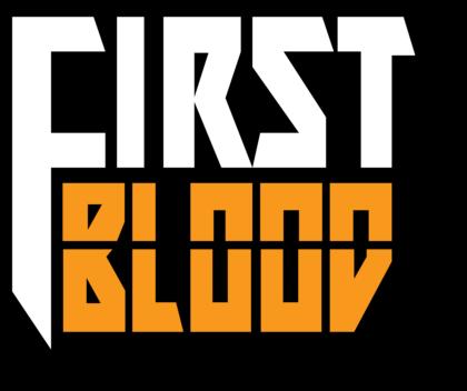 FirstBlood (1ST) Logo