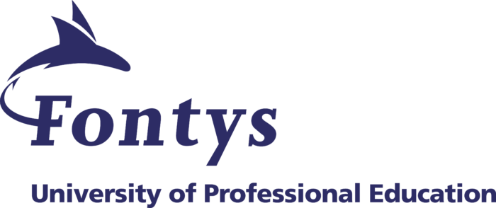 Fontys University of Applied Sciences Logo
