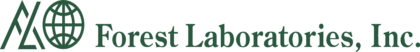Forest Laboratories Inc. Logo