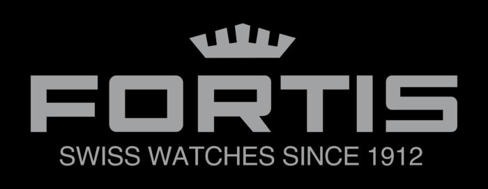 Fortis Logo black
