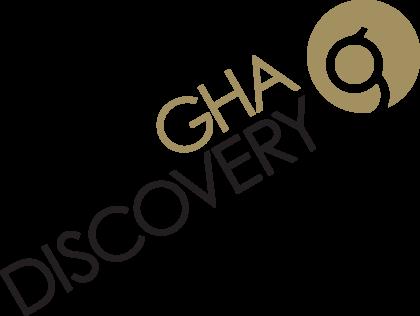 GHA Discovery Logo